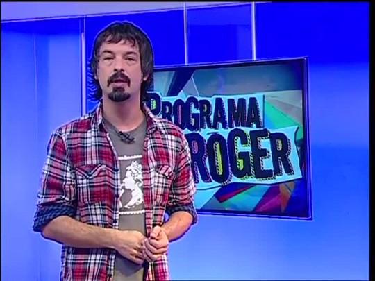 Programa do Roger - The Super Troupers Abba Tribute Show - Bloco 2 - 13/04/15