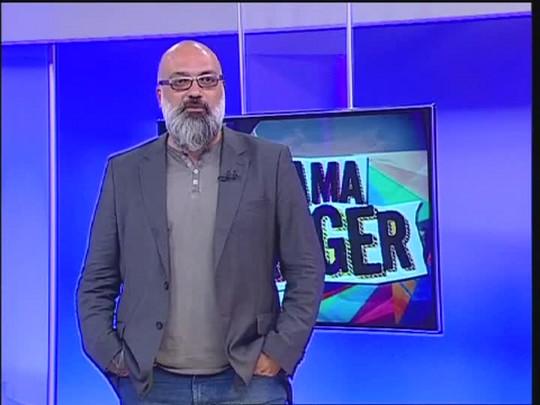 Programa do Roger - Diretoria - Bloco 3 - 19/05/15
