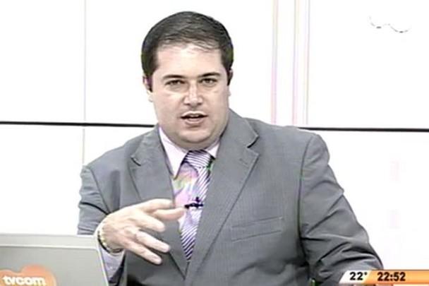 Conversas Cruzadas - Mercado Imobiliário em SC - 3º Bloco - 20.05.15