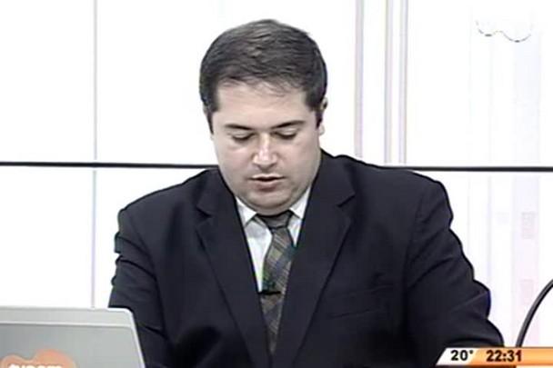 Conversas Cruzadas - Reforma Política - 2º Bloco - 28.05.15
