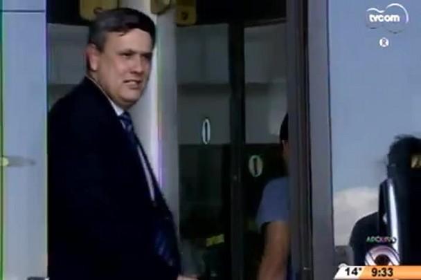 TVCOM 20 Horas - Conselho de Ética da Câmara da capital pede cassação de Cesar Faria - 17.07.15