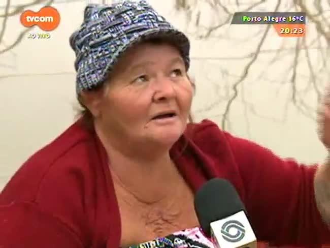 TVCOM 20 Horas - Resumo da semana de 20 a 24 de julho: gaúchos são atingidos pelas cheias e a falta d'água na região metropolitana