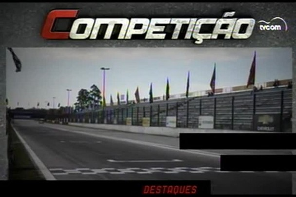 Competição - 1ºBloco - 15.08.15
