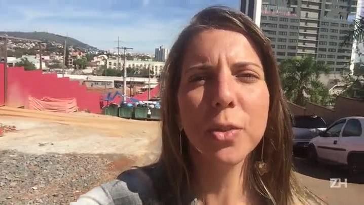 Prolongamento da rua Atílio Bilíbio ligará avenidas Ipiranga com a Antônio de Carvalho em 2017