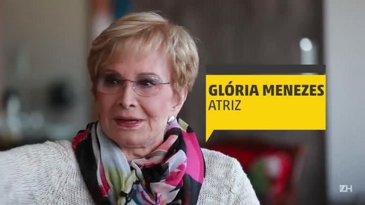 Glória Menezes celebra 55 anos de carreira