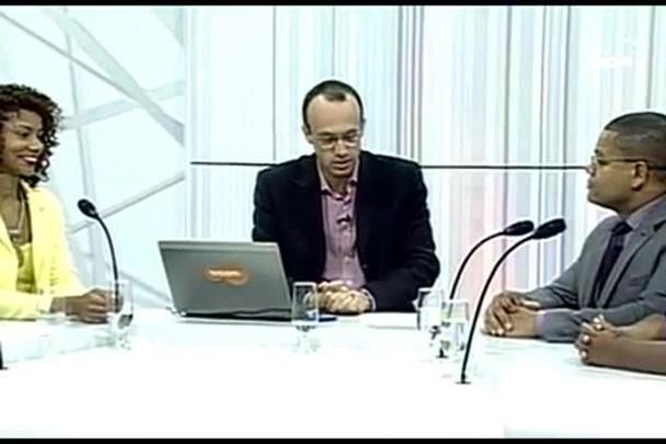 TVCOM Conversas Cruzadas. 4º Bloco. 13.11.15