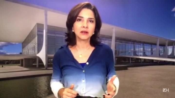 Carolina Bahia: PMDB tem telhado de vidro, mas governo age com cautela
