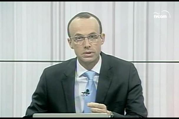TVCOM Conversas Cruzadas. 1º Bloco. 29.01.16