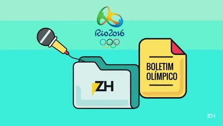 Boletim Olímpico: o momento preocupante do atletismo brasileiro