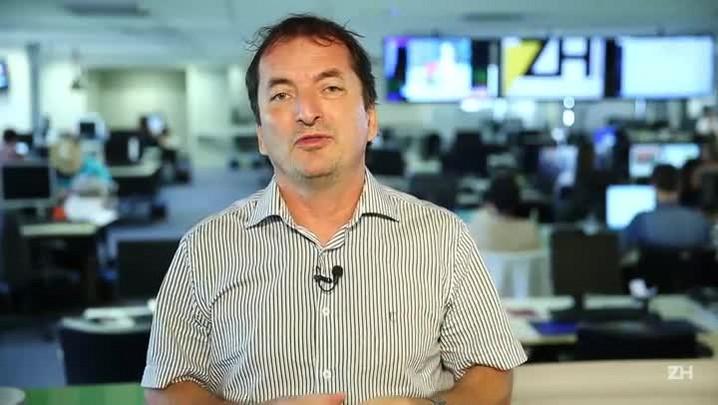 Humberto Trezzi: Colunista de ZH comenta queda na eficiência das polícias no Estado