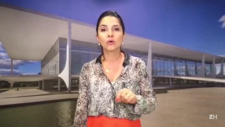 Carolina Bahia: Lava-Jato chega ao gabinete da presidente Dilma