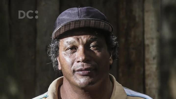 """Caderno NóS: \""""É viver ou morrer\"""", diz Cacique Guarani sobre demarcação de terras"""