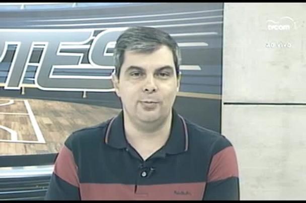 TVCOM Esportes. 3º Bloco. 16.06.16