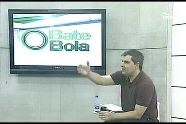 TVCOM Bate Bola. 5º Bloco. 27.06.16