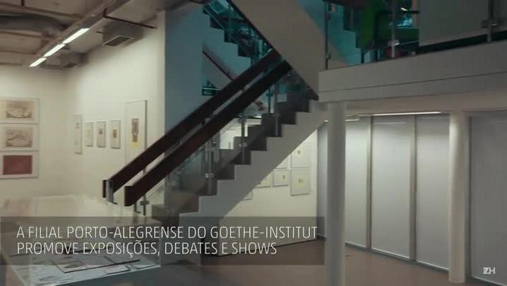 Noite dos Museus: Instituto Goethe