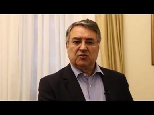 Declaração do Governador Raimundo Colombo sobre delações daJBS