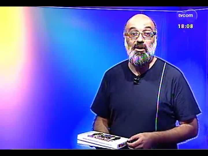 Programa do Roger - Lojinha do Roger - edição de 17/01/2013