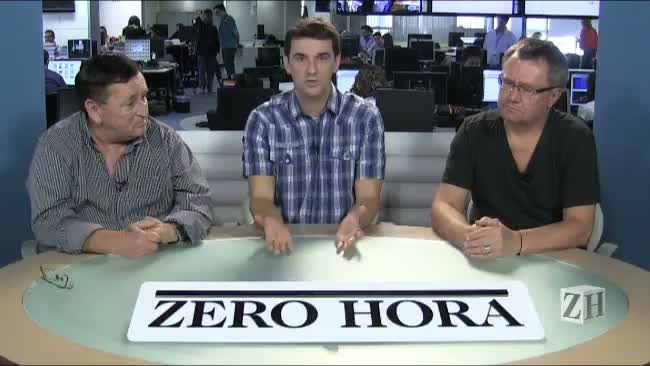 Por que o Grêmio não está jogando bem?