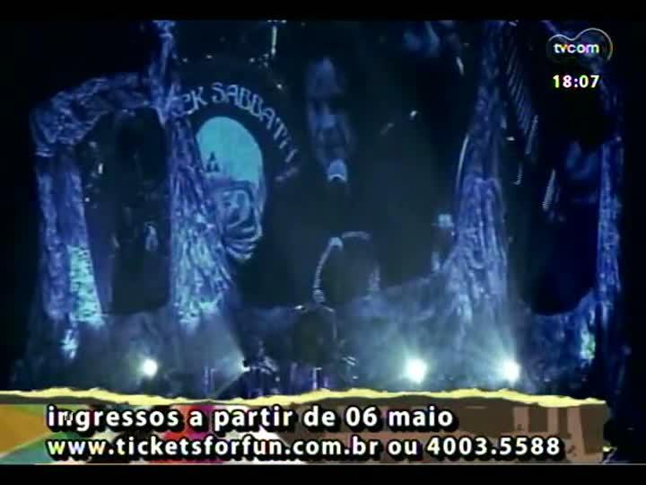 Programa do Roger - Confira a entrevista dos atores da série Gre-Nal é Gre-Nal - bloco 3 - 02/05/2013