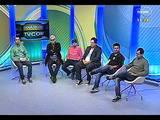 Fanáticos TVCOM - Luiz Alano e convidados antecipam o jogo Brasil x Espanha na Copa das Confederações - bloco 2 - 30/06/2013