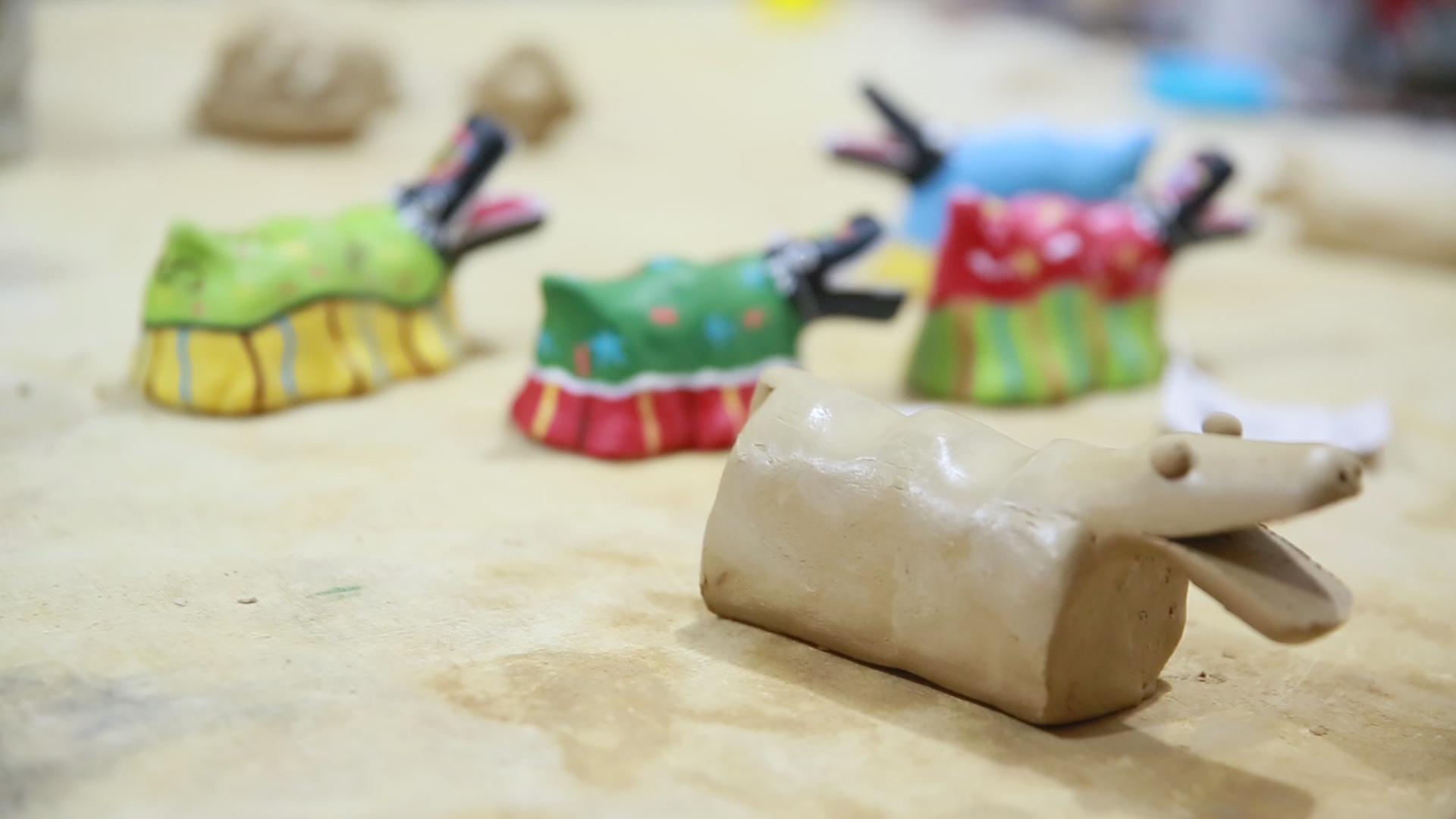 Dia do Folclore: Aprenda como fazer uma Bernúncia