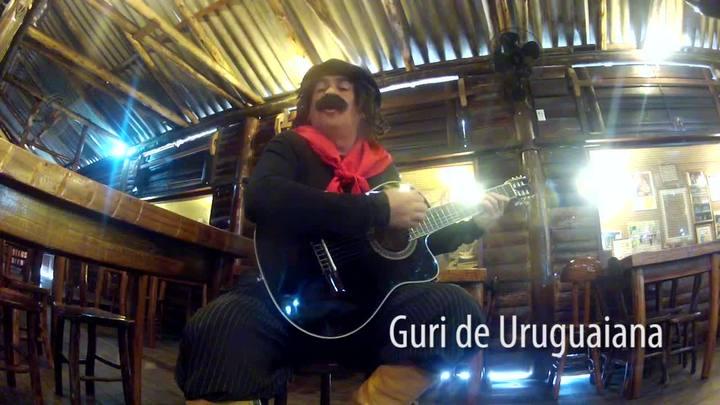 Músicos gaúchos homenageiam os 30 anos do Canto Alegretense