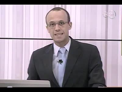 Conversas Cruzadas - Poder de polícia aos bombeiros 1ºbloco - 11/11/13