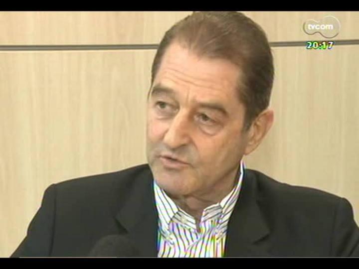 TVCOM 20 Horas - Saiba tudo sobre o projeto de lei que propõe reajuste do salário mínimo regional - Bloco 2 - 19/11/2013