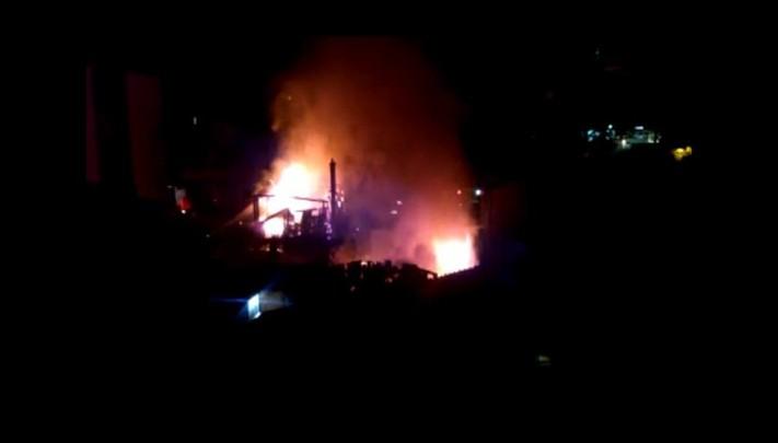 Incêndio em pensão no Centro de Caxias do Sul deixa três mortos