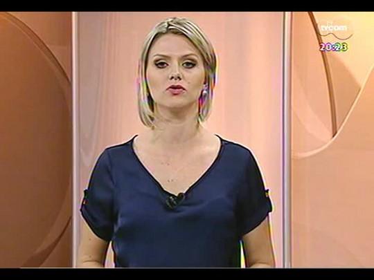 TVCOM 20 Horas - Juiz da vara de Execuções Criminais de POA apresenta novos documentos indicando assassinatos em cadeias do RS - Bloco 3 - 15/01/2014