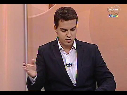 TVCOM 20 Horas - A rotina da falta de luz no estado sob investigação - Bloco 2 - 12/02/2014