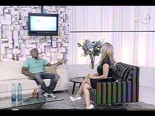 TVCOM Tudo+ - Protegidos da Princesa - 05/02/14