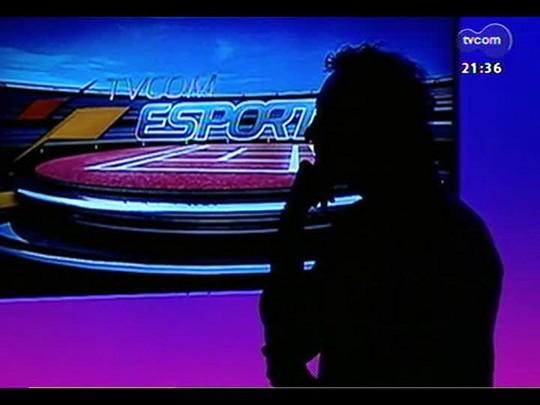 TVCOM Tudo Mais - Conheça o novo integrante da equipe da TVCOM