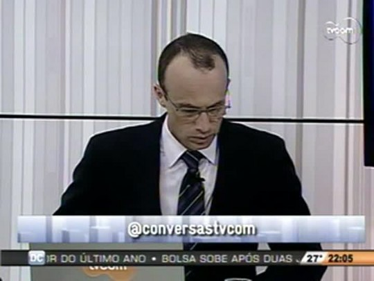 Conversas Cruzadas - Bloco1 - 06.03.14