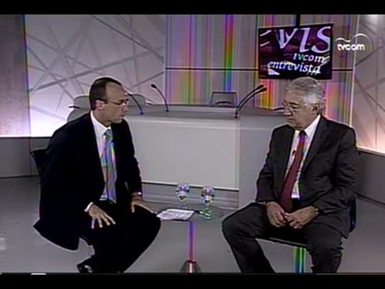 TVCOM Entrevista - 2º bloco - 15/03/14