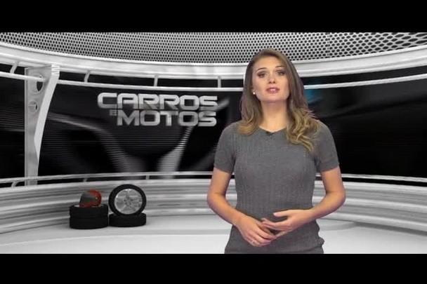 Carros e Motos - Confira como está a nova geração do Fiorino - Bloco 3 - 13/04/2014