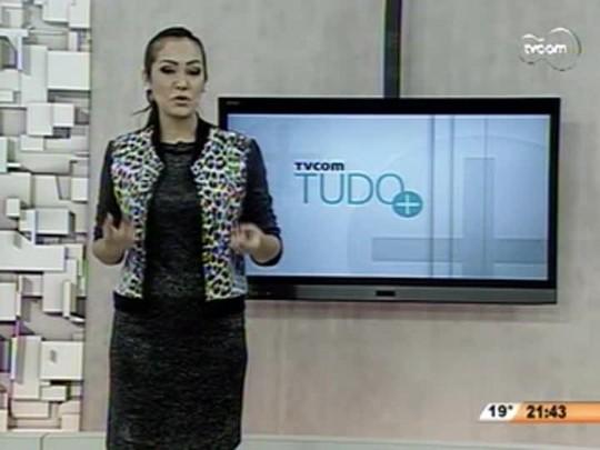 TVCOM Tudo+ - Prêmio Desterro 2014 - 19.08.14