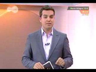 TVCOM 20 Horas - TCE determina que Prefeitura de POA deve suspender gastos com manutenção, limpeza e segurança do Auditório Araújo Vianna - Bloco 3 - 28/08/2014
