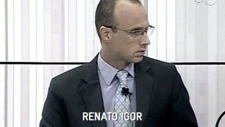 Conversas Cruzadas - A Quarta Onda de Ataques em Florianópolis - 3ºBloco - 01.10.14
