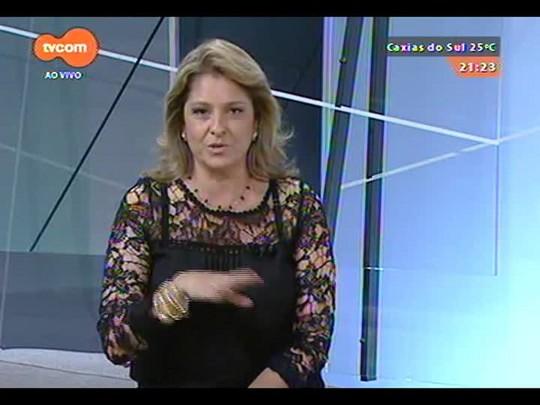 TVCOM Tudo Mais - \'As Patricias\': Saiba mais sobre o \'Minas Trend\' que reuniu estilistas e lojistas