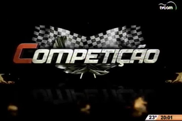 Competição - 1°Bloco - 1.11.14