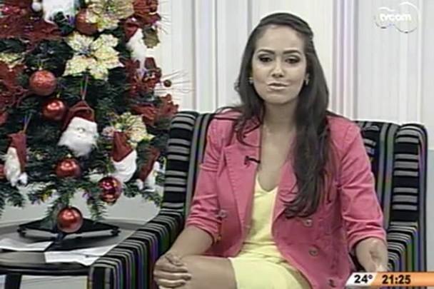 TVCOM Tudo+ - Dicas para escolher seu presente de Natal - 4.12.14