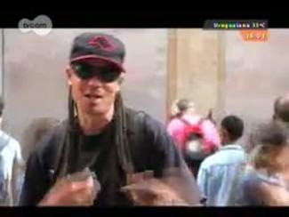Faixa Universitária - Documentário 'Clave de Rua', feito pela Ulbra Canoas
