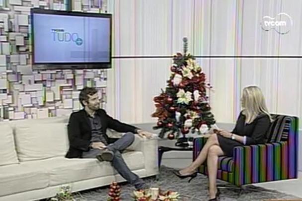 TVCOM Tudo+ - O que alimenta um sentimento de vingança? - 19.12.14