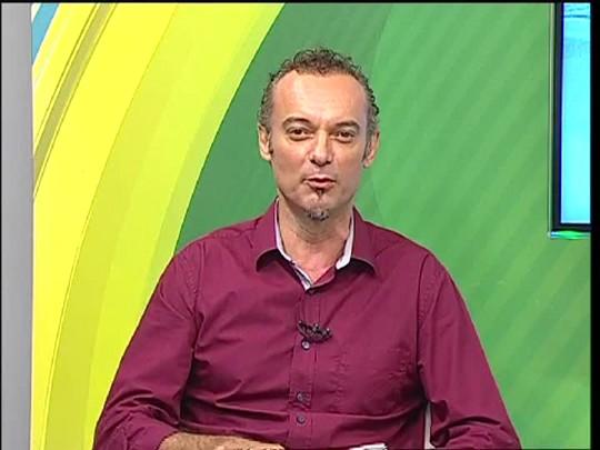 Bate Bola - Vitórias da dupla grenal no Gauchão - Bloco 3 - 08/02/15