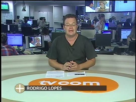 TVCOM Tudo Mais - Resumo das notícias internacionais com Rodrigo Lopes