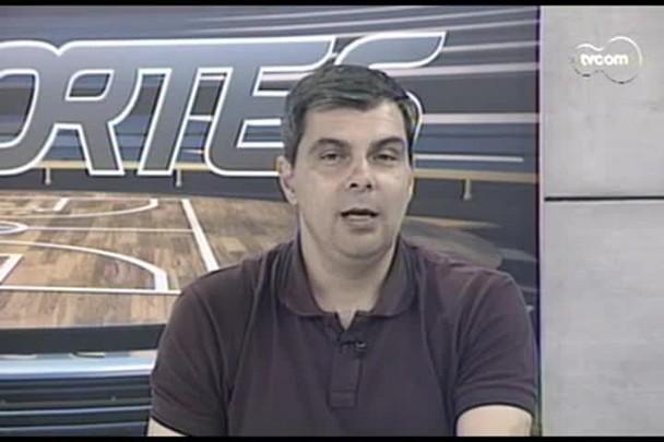 TVCOM Esportes - 3ºBloco - 13.04.15