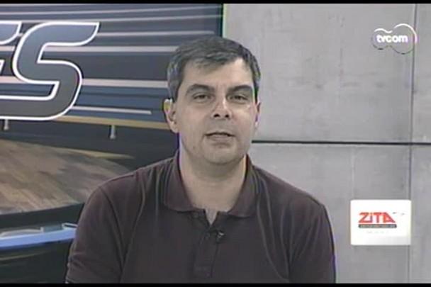 TVCOM Esportes - 2ºBloco - 19.05.15