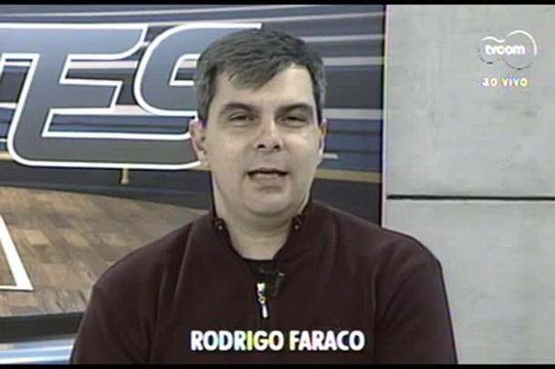 TVCOM Esportes - 1ºBloco - 07.07.15