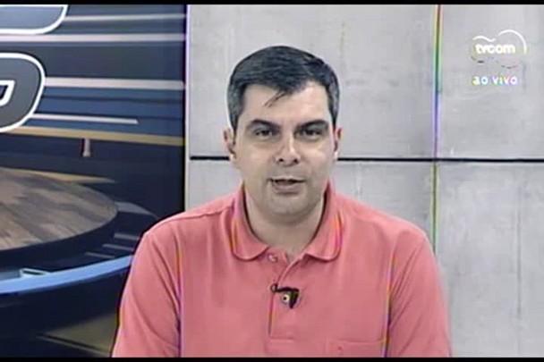 TVCOM Esportes - 4ºBloco - 03.08.15